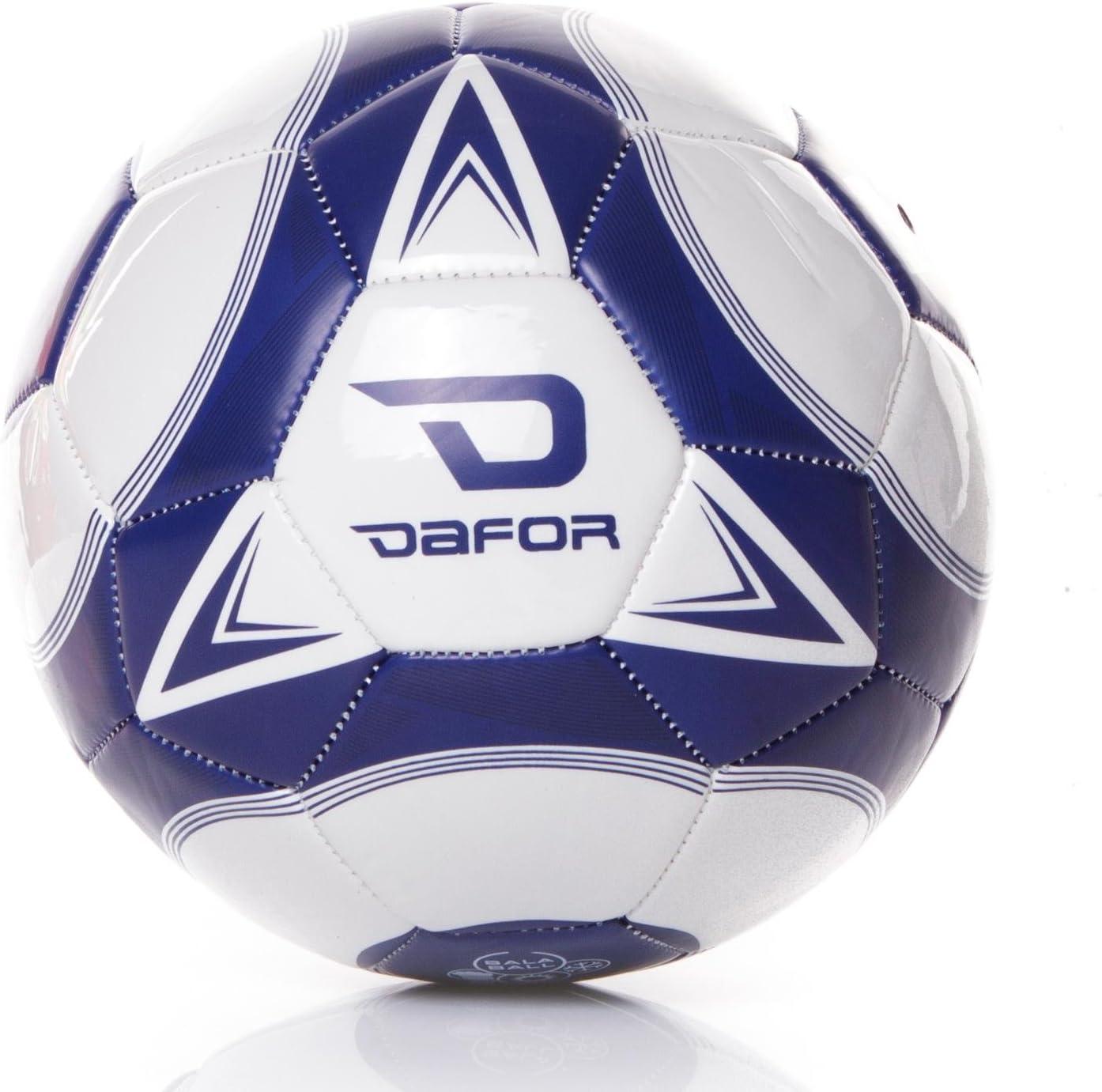 Dafor Balón Fútbol Sala (Talla: 3): Amazon.es: Deportes y aire libre