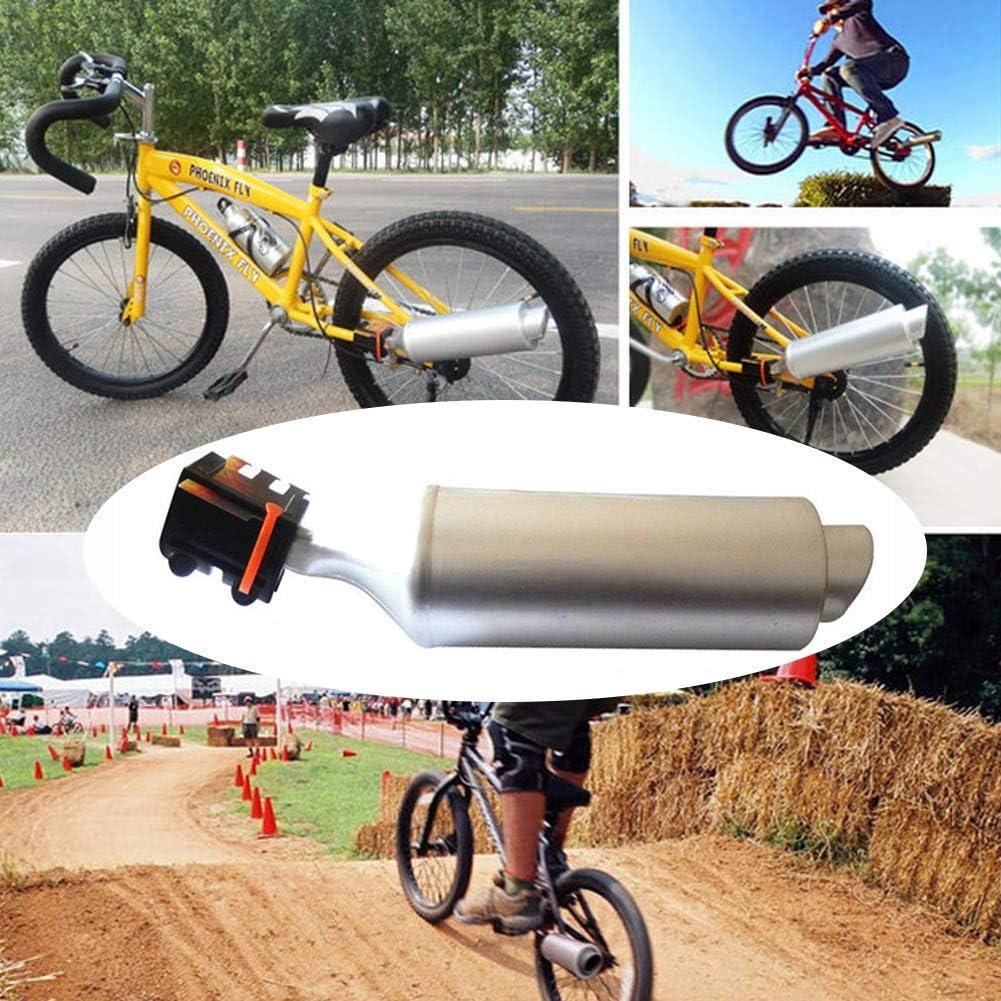 Sistema de accesorios para tubo de escape de motocicleta, sistema ...