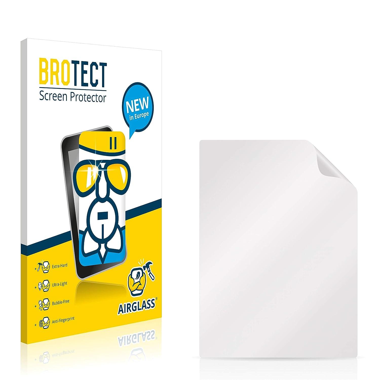 3.5 Pouces - Film Vitre Protection /Écran BROTECT 1 Pack 51.1 mm x 71.1 mm AirGlass Protection Verre Flexible pour Appareils Photo avec 8.9 cm