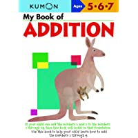 My Book of Addition