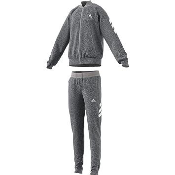 adidas Yg Xfg W TS Chándal, Unisex niños: Amazon.es: Deportes y ...