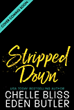 Stripped Down (Nailed Down Book 4)