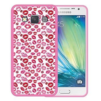 WoowCase Funda para Samsung Galaxy A3 2015, [Samsung Galaxy ...