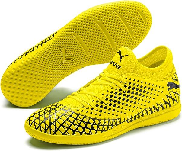 chaussure futsal puma