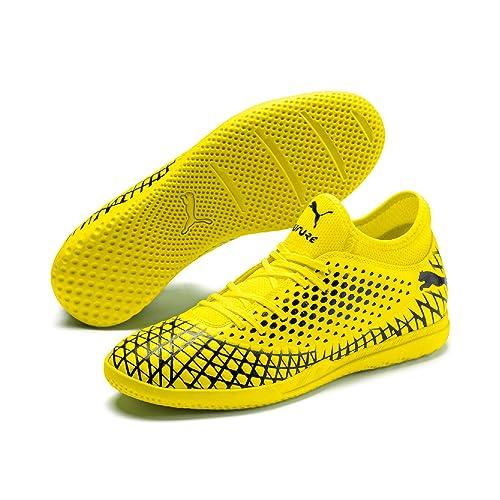 PUMA Future 4.4 It, Zapatos de Futsal para Hombre