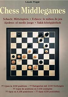 Chess: Endgames: Laszlo Polgar: 9783829005074: Amazon com: Books