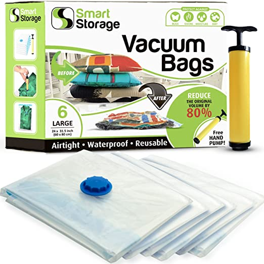 travel space saver bags target