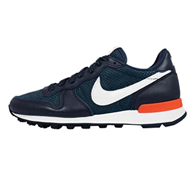 Nike Wmns Nationalist Inter Fo Femme Chaussures Baskets Qs y76vgIYfb