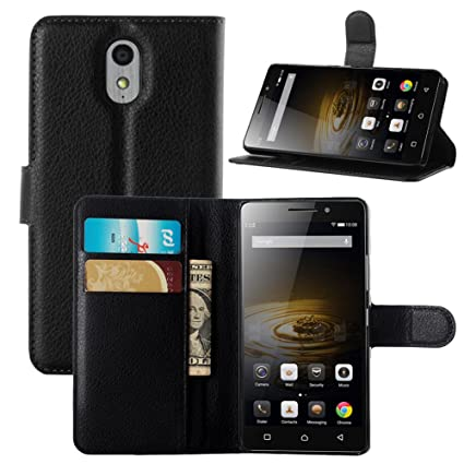 wholesale dealer 97f16 33f81 Amazon.com: JARNING Lenovo Vibe P1m P1ma40 P1mc50 Case Leather ...