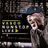 Vasco Nonstop Live (2CD+2DVD+BRD+Booklet)