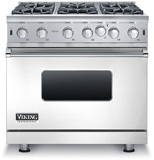 Amazon.com: Viking Appliance Package - 4 Piece Luxury ...