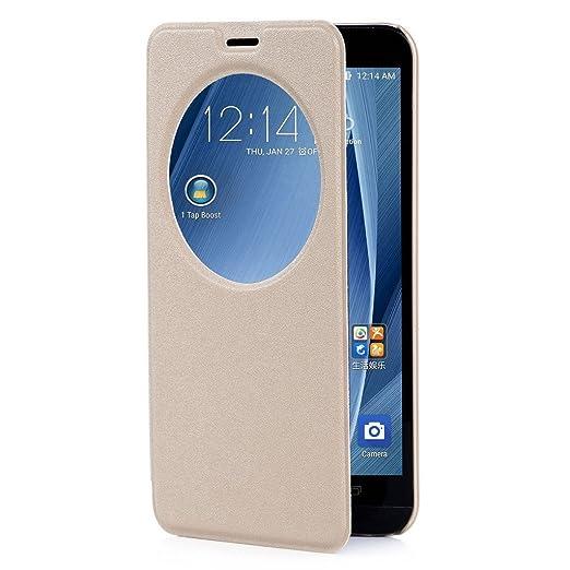 572 opinioni per Per Asus Zenfone 2 , ivencase Premium