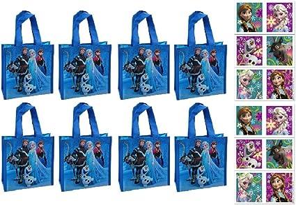 Disney Frozen Mini Non Woven Tote Bags 2