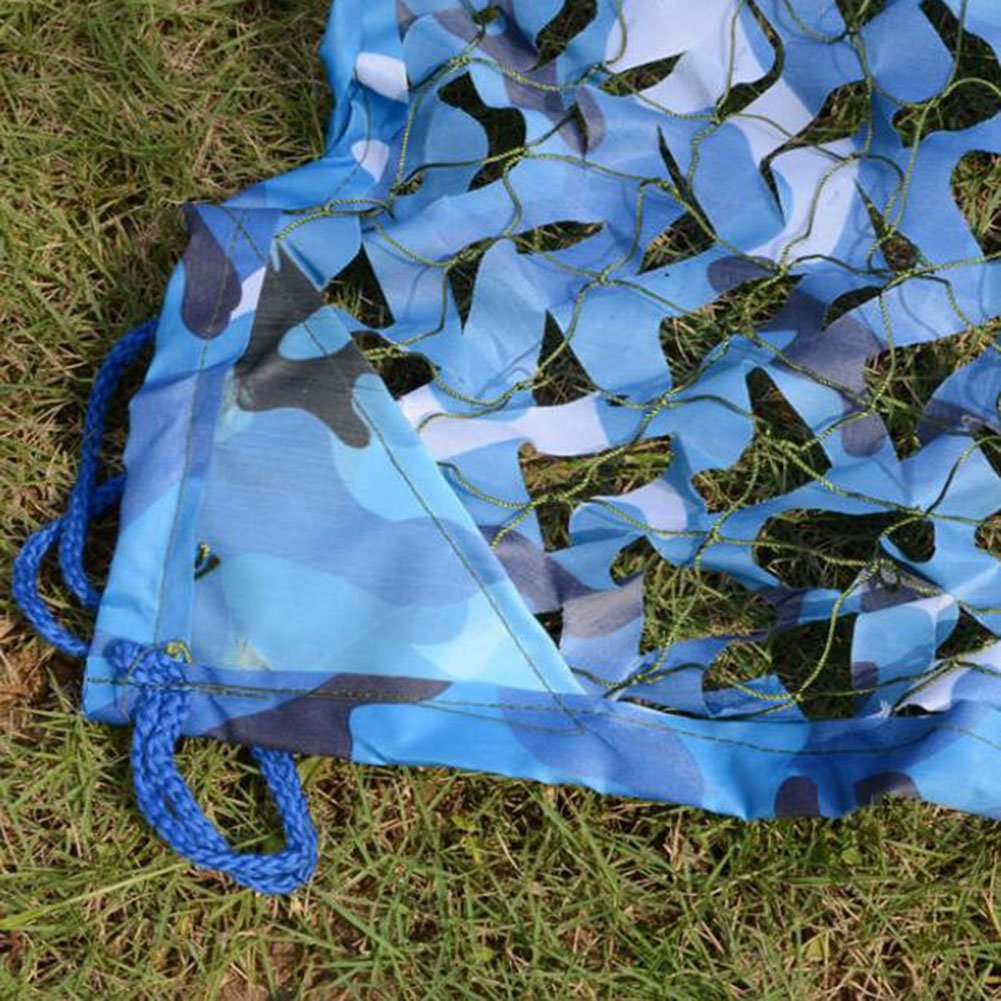LQQGXL Beschattungsnetze, Beschattungsnetze atmungsaktive Außen dekorative Tarnnetz Marine Tarnnetz dekorative schutzisoliert Tragbarer Sonnenschirm 48f28a