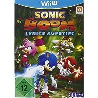 Sonic Boom - Lyrics Aufstieg