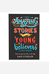 Amazing Stories for Young Believers Paperback