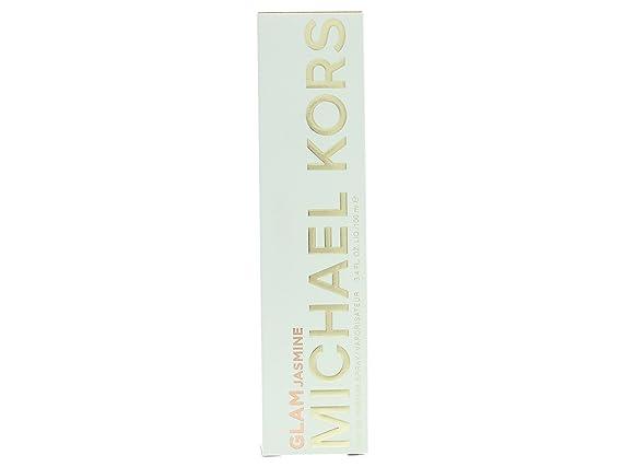 a9f43d8996af Michael Kors Glam Jasmine Eau de Parfum for Women 100 ml  Amazon.co.uk   Beauty