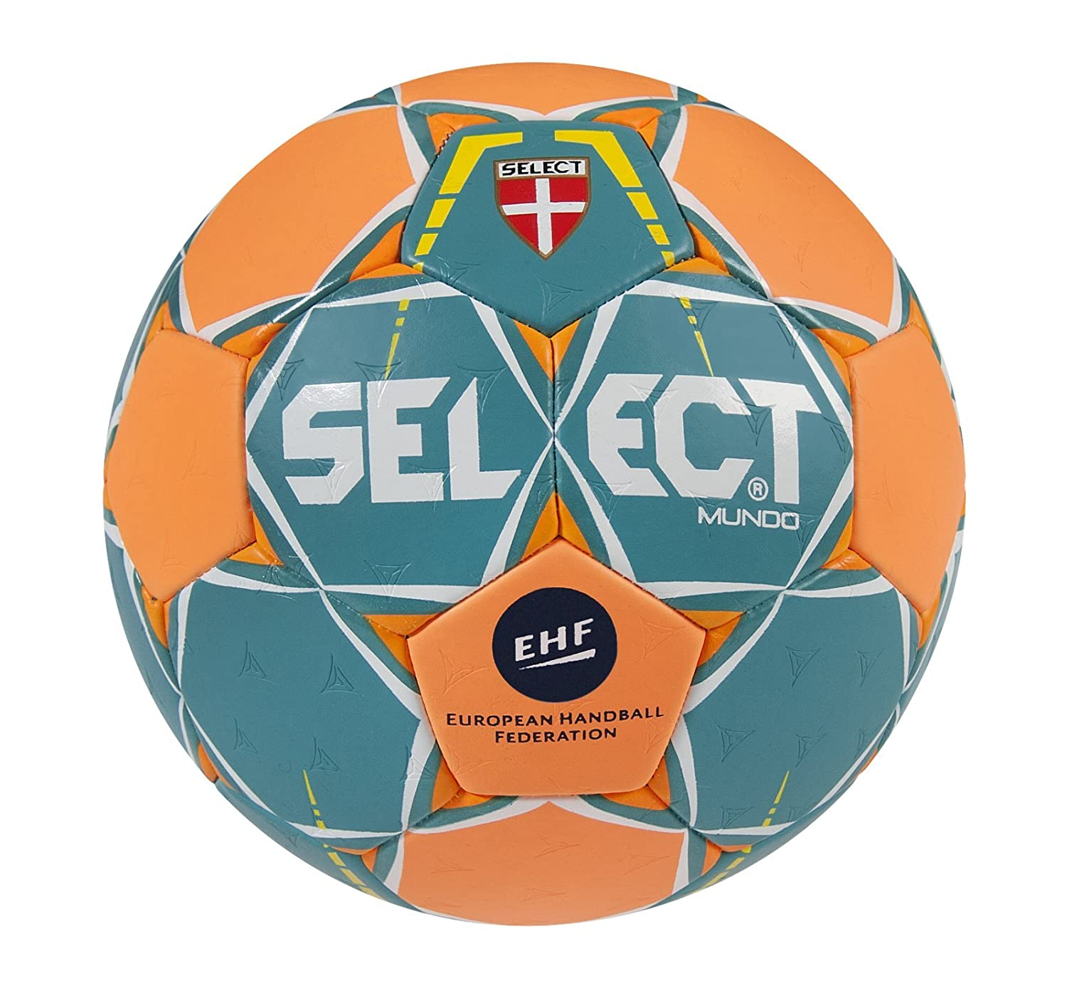 Select Mundo Handball DERAK|#Derbystar