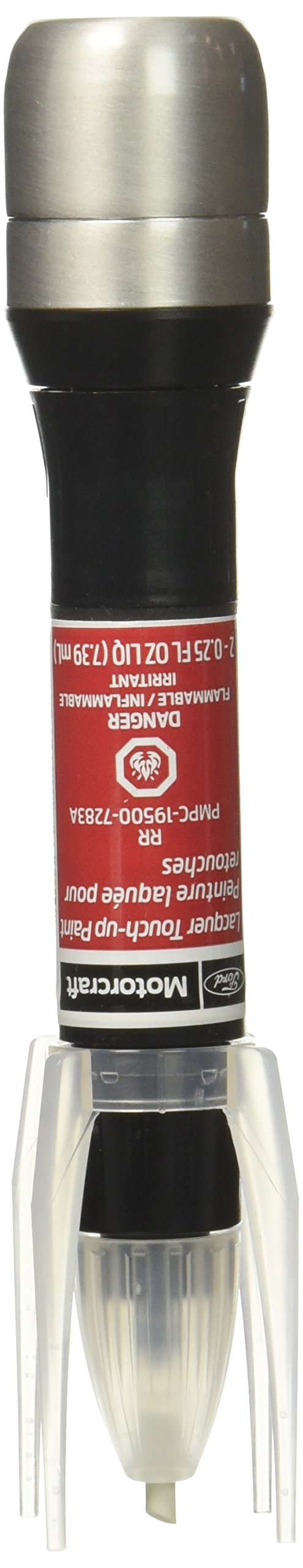 Ford PMPC-19500-7283A Genuine Touch-Up Paint, Rubby Red by Ford