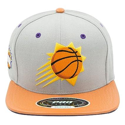 premium selection ba87e e9a1d ... denmark phoenix suns pro standard blaster strapback nba hat c7804 92570