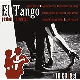 """""""El Tango pasión y emoción: Astor Piazzolla, Carlos Gardel, Francisco Canaro, Carlos Di Sarli..."""