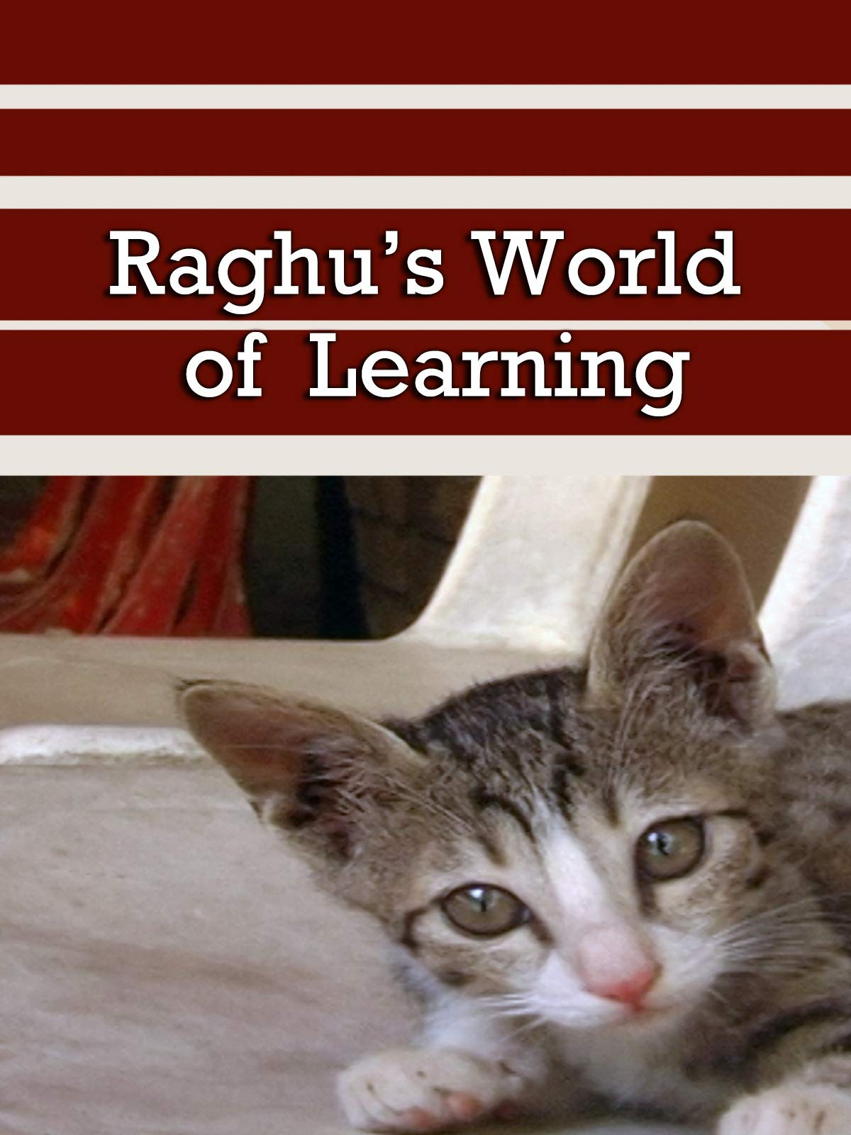 Raghu's World of Learning