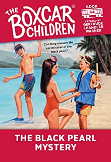The Mystery at Peacock Hall (The Boxcar Children Mysteries)