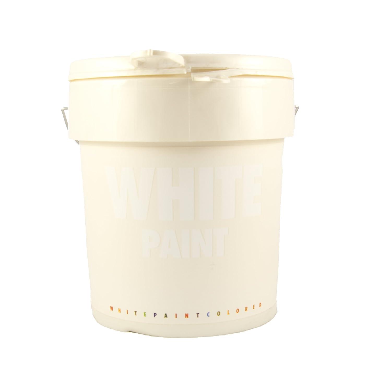 White Paint –  5 Liter Giorgio Graesan