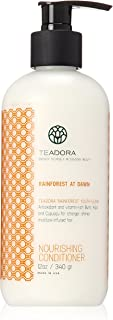 product image for Teadora Rainforest At Dawn Conditioner, 12 Fluid Ounce