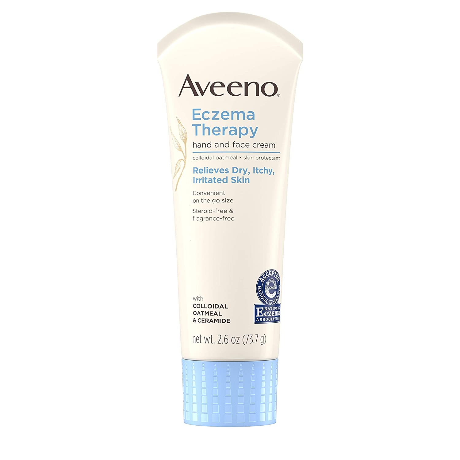 Aveeno Active Naturals Eczema Therapy Hand Cream