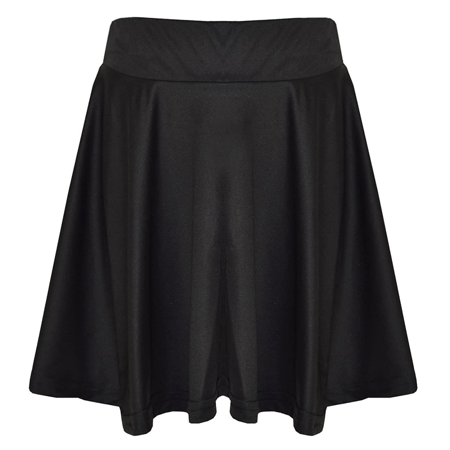 909594fef62 A2Z 4 Kids® Girls Plain Color School Fashion Dance Skater Skirts. A2Z 4 Kids®  Is Our Trade Mark, It Is Exclusive To Our Amazon Shop Only.