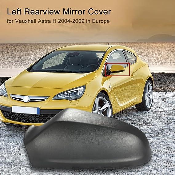kkmoon Espejo retrovisor izquierdo Caja Side View Mirror de ...