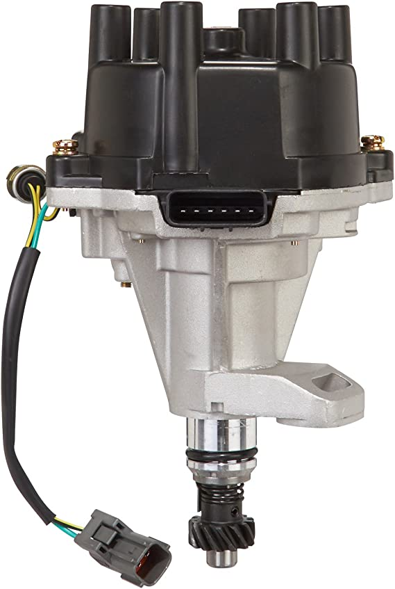 Richporter Technology NS60 Distributor