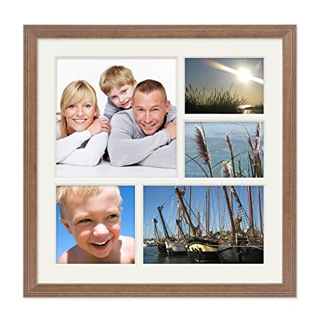 Vintage Country Style Decoration Photo Collage Photo Frame Collage