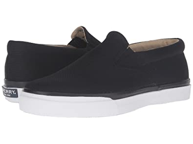 Striper Slip-On Sneaker