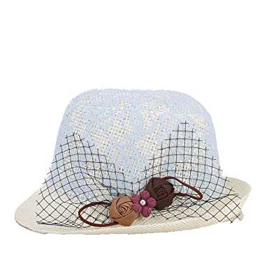e3d3a0d4790 Hat Ladies Summer Urban Ladies Elegant Hat Tide Hat Sunscreen Outdoor Hat a  Generation