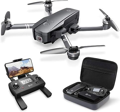 Holy Stone HS720 Foldable GPS Drone With 4K U