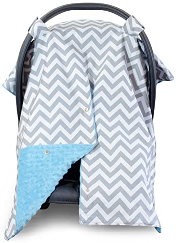 Kids N' Such Multi-Use Nursing Cover
