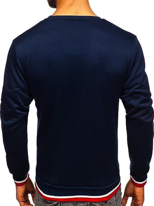 Da Uomo Ex M/&S Regular Fit Chino piatto frontale leggero 100/% COTONE BLU NAVY 40-44