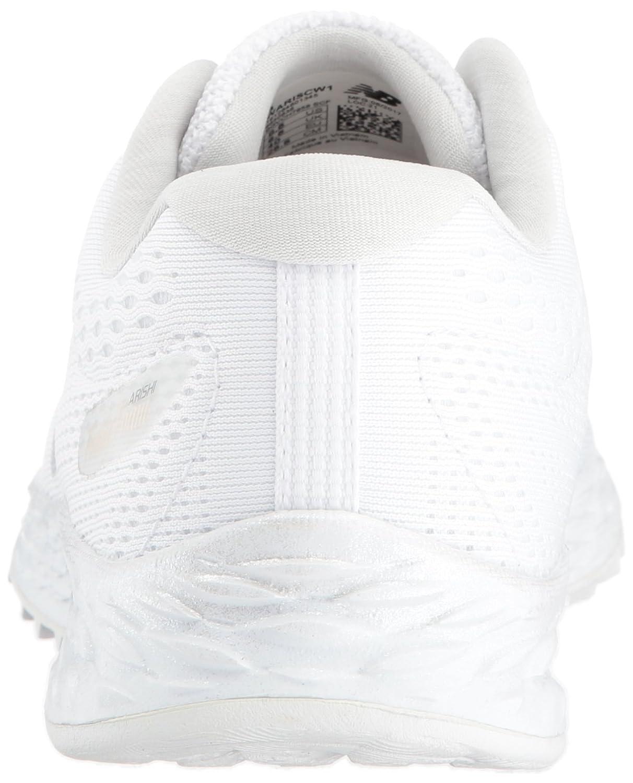 New Balance Women's Fresh Foam Arishi 10.5 V1 Running Shoe B01N4CAHGX 10.5 Arishi B(M) US|White 518b37