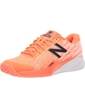 New Balance Mens 996v3 Hard Court Tennis Shoe