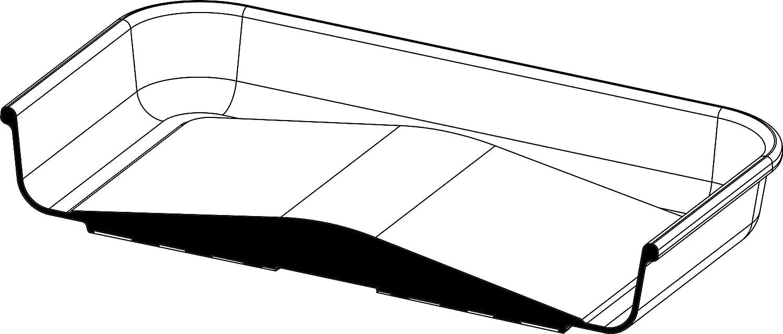 Valira Aire - Plancha Premium de 34x25 cm hecha en España, aluminio fundido con antiadherente reforzado, apta para inducción
