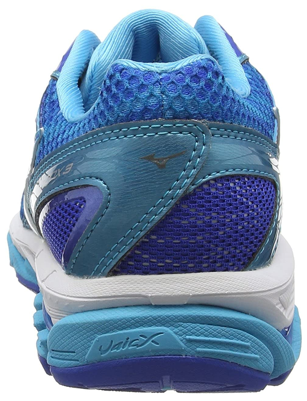 Chaussures de Running Comp/étition Femme W Mizuno Wave Paradox 3