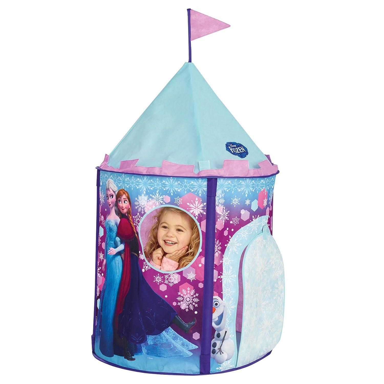 Worlds Apart - 865229 - Tente De Jardin - Pop-up Disney - La Reine ...