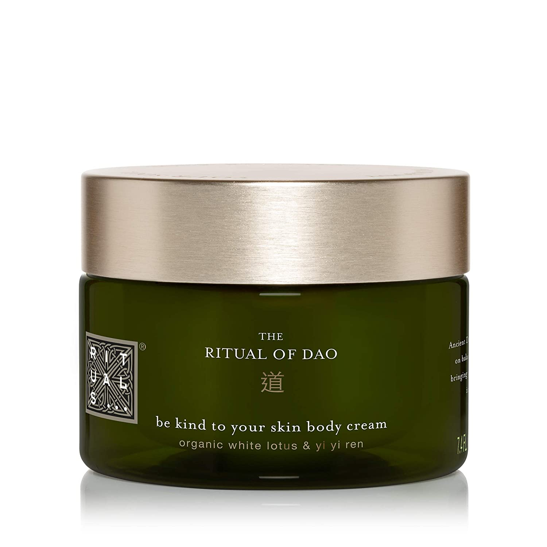 RITUALS The Ritual of Dao Body Cream, 7.4 Fl Oz