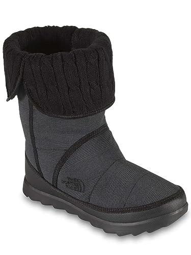 arrives 991fe 0724a THE NORTH FACE Damen Stiefel Amore II Knit: Amazon.de ...