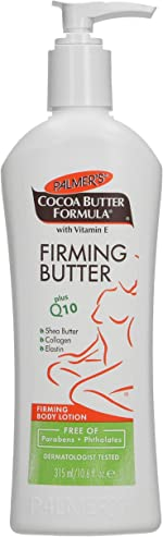 Palmer's Cocoa Butter Formula with Vitamin E + Q10 Firming Butter