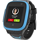 XPLORA X5 Play - Watch Phone for Children (SIM Free) 4G - Calls, Messages, Kids School Mode, SOS Function, GPS Location, Came