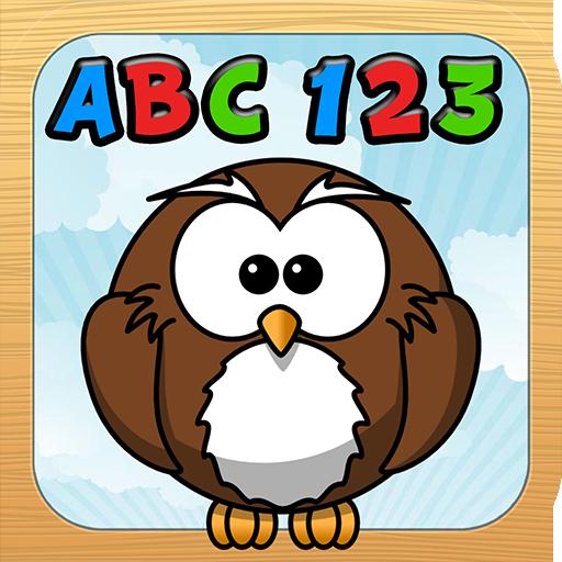 Owl and Pals Preschool Lessons