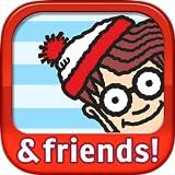 ウォーリーをさがせ!& Friends